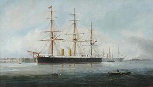 HMS Hercules (1868) httpsuploadwikimediaorgwikipediacommonsthu