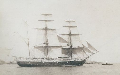 HMS Hornet (1854)