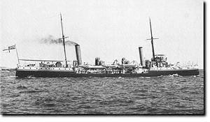 HMS Hussar (1894) httpsuploadwikimediaorgwikipediaenthumbd