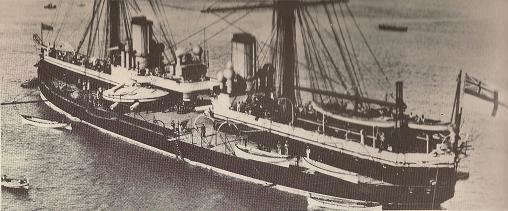 HMS Inflexible (1876) HMS Inflexible 1876 Wikiwand