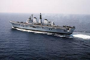 HMS Invincible (R05) httpsuploadwikimediaorgwikipediacommonsthu