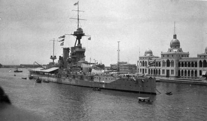 HMS Iron Duke (1912) HMS Iron Duke 1912 Age of Armour Warships World of Warships