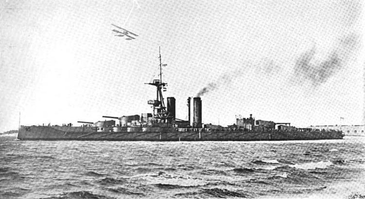HMS Iron Duke (1912) HMS Iron Duke 1912 Wikipedia