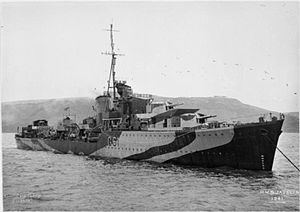 HMS Javelin (F61) httpsuploadwikimediaorgwikipediacommonsthu