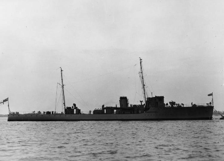 HMS Kingfisher (L70) httpsuploadwikimediaorgwikipediacommons33