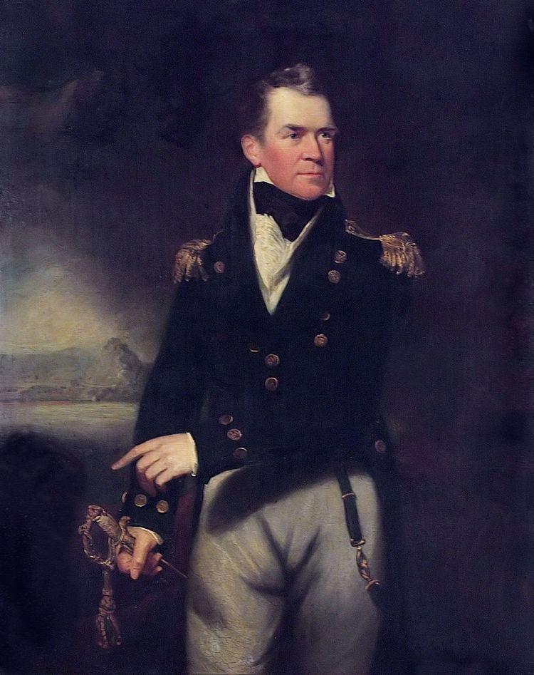HMS Leander (1813)