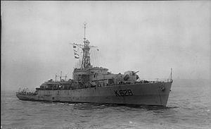 HMS Loch Killisport (K628) httpsuploadwikimediaorgwikipediacommonsthu