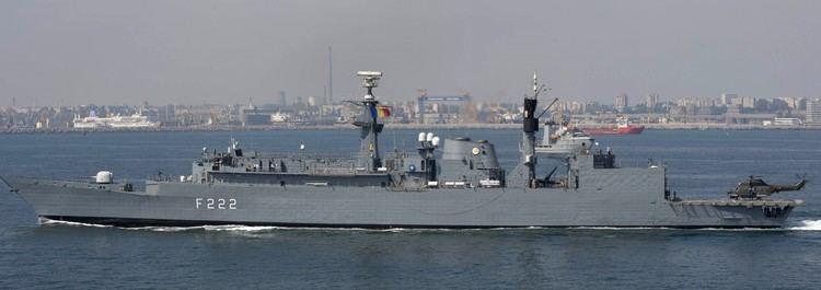 HMS London (F95) HMS London F 95 Type 22 Broadsword class Guided Missile Frigate