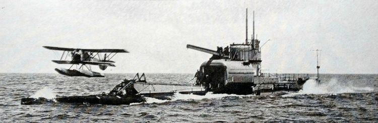 HMS M2 HMS M3 launched 1919 Equipped with a 12inch 305mm gun She was