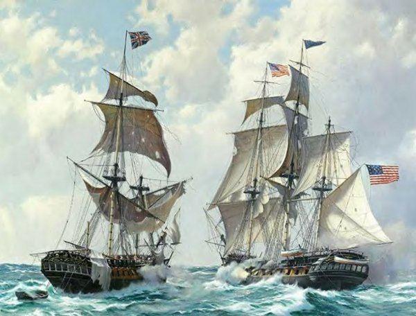 HMS Macedonian Macedonian An 1812 Frigate in 136 scale