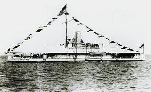 HMS Magdala (1870) httpsuploadwikimediaorgwikipediacommonsthu