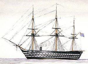 HMS Marlborough (1855) httpsuploadwikimediaorgwikipediaenthumb5
