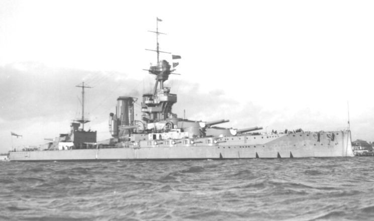 HMS Marlborough (1912) Iron Duke Class battleship HMS Marlborough SN Guides
