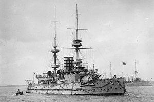 HMS Mars (1896) httpsuploadwikimediaorgwikipediacommonsthu