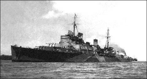 HMS Mauritius (80) HMS Mauritius The Royal Navy Ships of Victor Johns