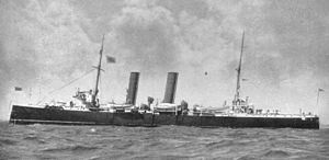 HMS Melampus (1890) httpsuploadwikimediaorgwikipediacommonsthu