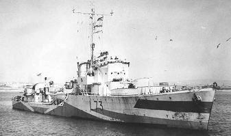 HMS Melbreak (L73) wwwnavalhistorynetPhoto11deMelbreak1NPsJPG