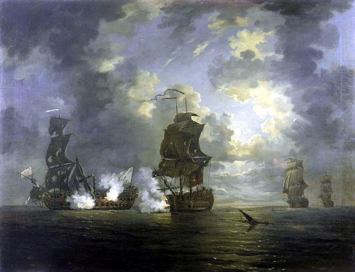 HMS Monmouth (1667)