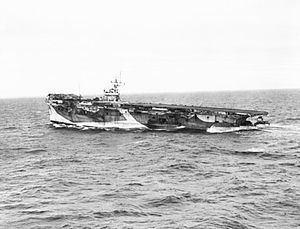 HMS Nabob (D77) HMS Nabob D77 Wikipedia
