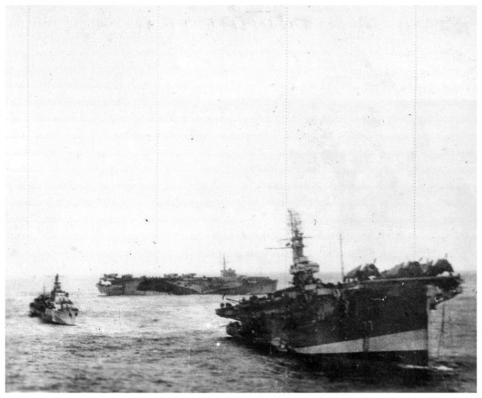 HMS Nabob (D77) wwwroyalnavyresearcharchiveorgukESCORTimages