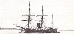 HMS Neptune (1874) httpsuploadwikimediaorgwikipediacommonsthu