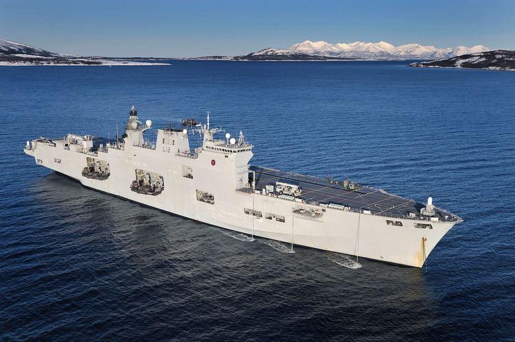 HMS Ocean (L12) FileHMS Ocean MOD 45151278jpg Wikimedia Commons