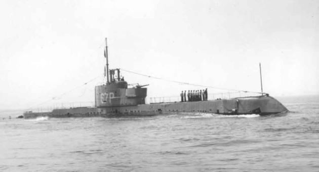 HMS Olympus (N35) HMS Olympus Submarine visits wreck at 120 metres The Malta