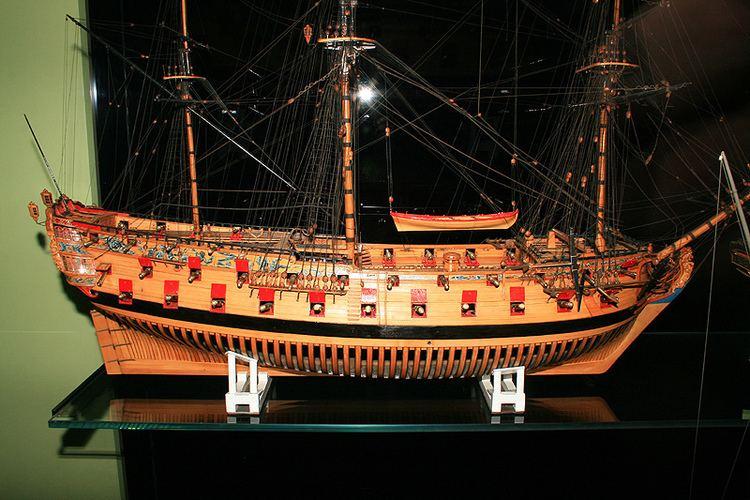 HMS Oxford (1674) httpsc1staticflickrcom87384904188820603f8