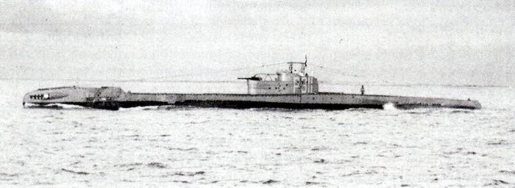 HMS P311 HMS P311 Sunken WW2 submarine to remain in sea off Sardinia as war