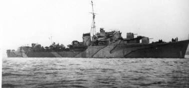 HMS Pakenham (G06) wwwmkheritagecoukwscimagesHMSPAKENHAMjpg