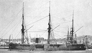 HMS Pallas (1865) httpsuploadwikimediaorgwikipediacommonsthu