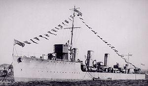 HMS Patriot (1916) httpsuploadwikimediaorgwikipediacommonsthu