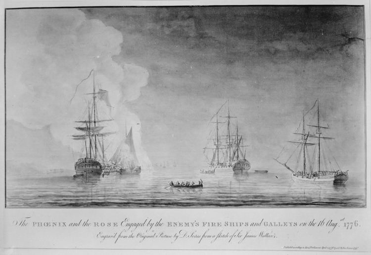 HMS Phoenix (1759)