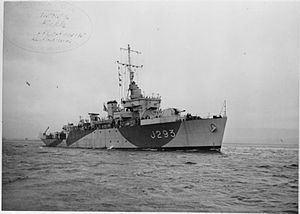 HMS Pickle (J293) httpsuploadwikimediaorgwikipediacommonsthu