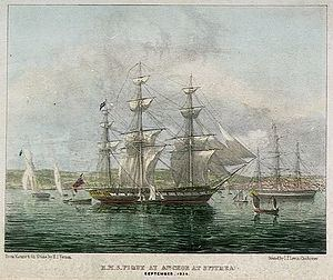 HMS Pique (1834) httpsuploadwikimediaorgwikipediacommonsthu