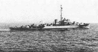 HMS Pitcairn (K589) wwwstampsgovpnimagesHMSPitcairnBWJPG