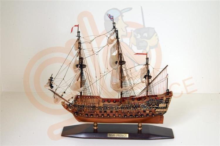 HMS Prince (1788) wwwflyservicesnetimagesSA5411jpg