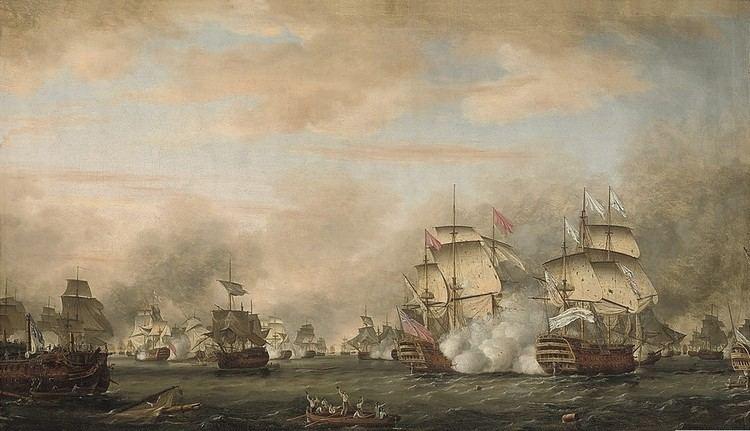 HMS Prince William (1780)