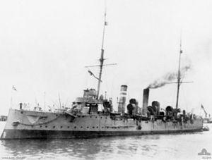 HMS Prometheus (1898) httpsuploadwikimediaorgwikipediacommonsthu