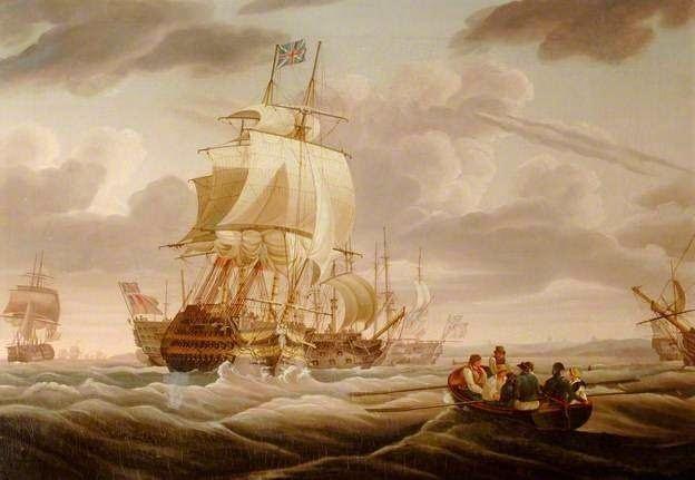 HMS Queen Charlotte (1790) 2bpblogspotcom2BUxCqWhrssVBNMQFpK1IAAAAAAA