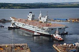 HMS Queen Elizabeth (R08) httpsuploadwikimediaorgwikipediacommonsthu