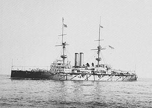 HMS Ramillies (1892) httpsuploadwikimediaorgwikipediacommonsthu