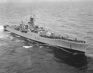 HMS Rothesay (F107) httpsuploadwikimediaorgwikipediacommonsthu