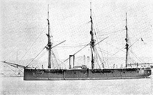 HMS Royal Alfred (1864) httpsuploadwikimediaorgwikipediacommonsthu
