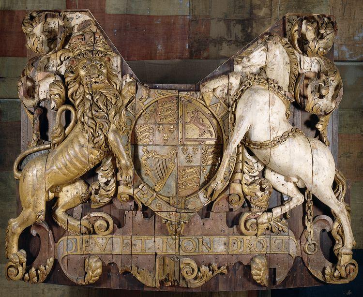 HMS Royal Charles (1655) wwwfreethoughtforumcomliviussterncarvingdec
