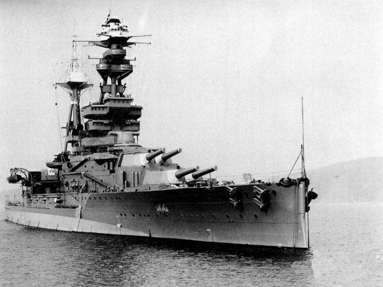 HMS Royal Oak (08) HMS Royal Oak 08 Wikipedia