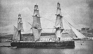 HMS Royal Oak (1862) httpsuploadwikimediaorgwikipediacommonsthu