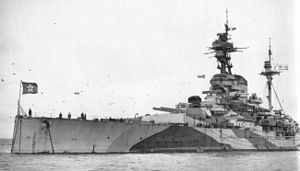 HMS Royal Sovereign (05) HMS Royal Sovereign 05 Wikipedie