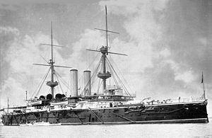HMS Royal Sovereign (1891) httpsuploadwikimediaorgwikipediacommonsthu