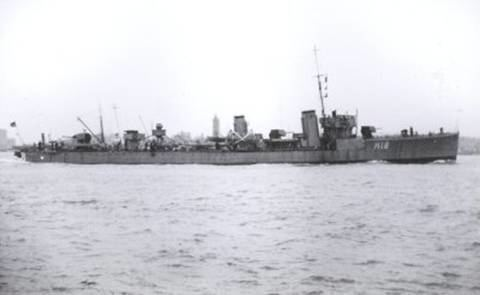HMS Sabre (1918) uboatnetmediaallieswarshipsbrddhmssabreh1